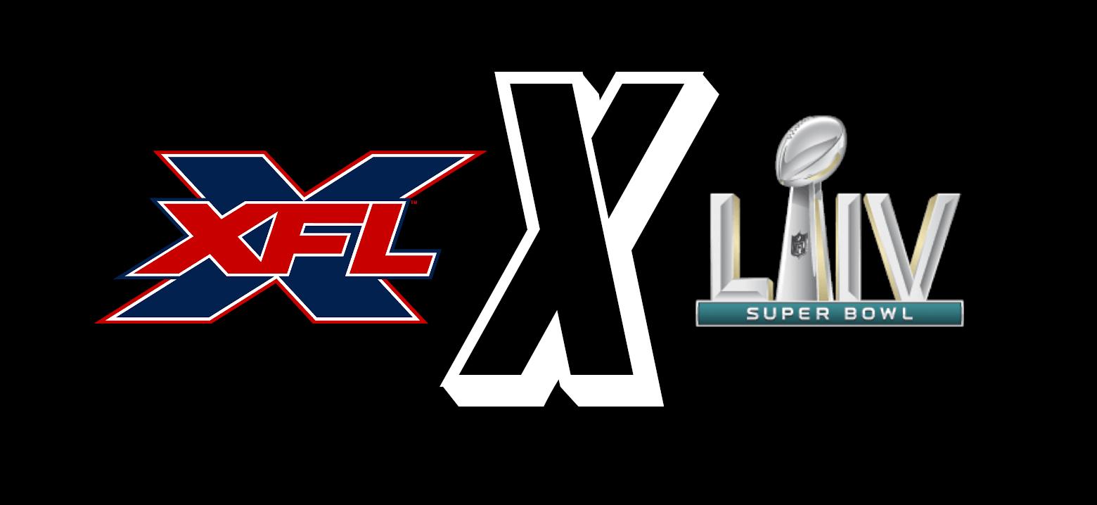 XFL Super Bowl Ad