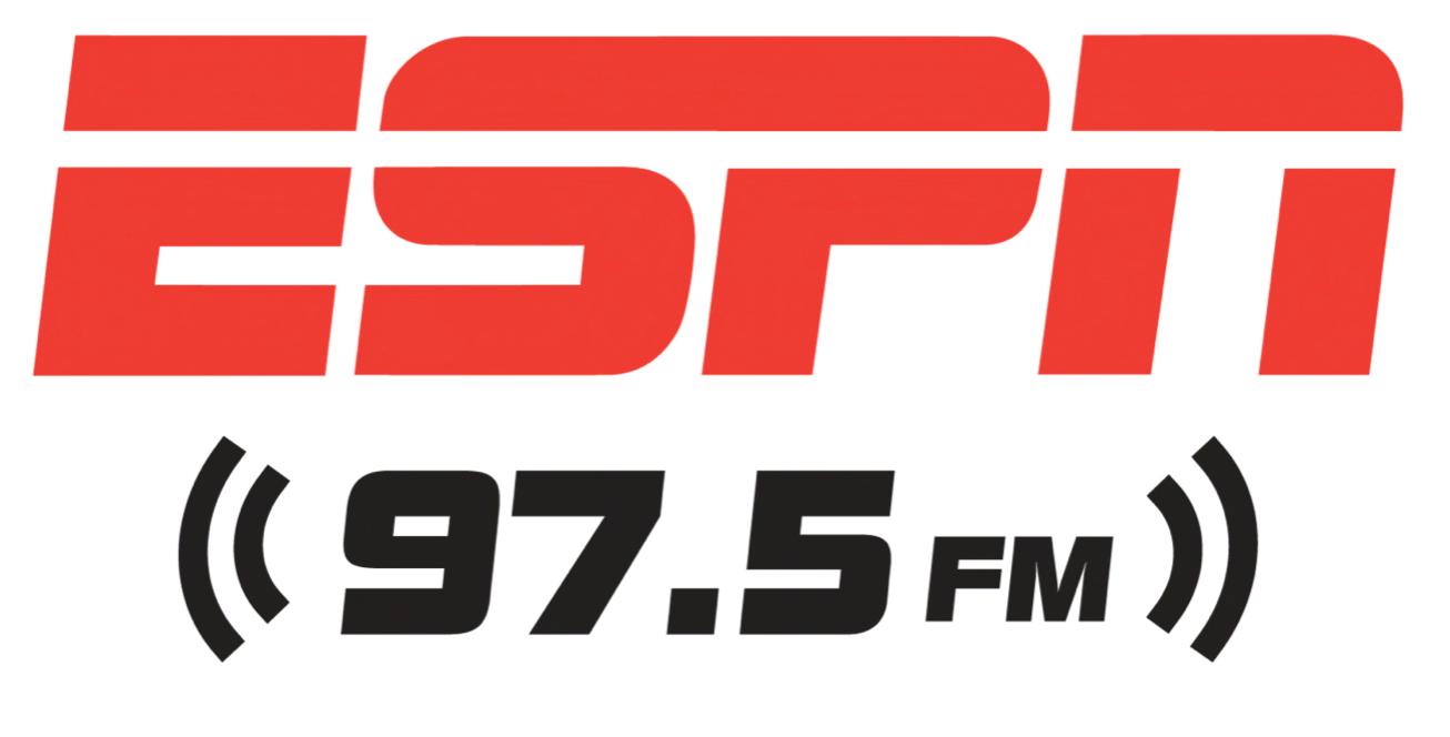 ESPN 97.5 Logo