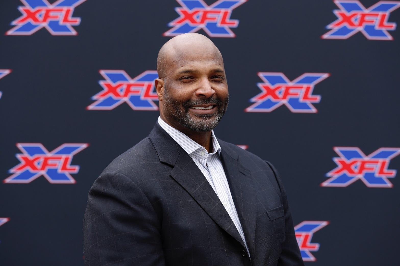 Coach Winston Moss